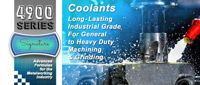 Long-lasting Industrial Grade. For General to Heavy Duty Machining and Grinding