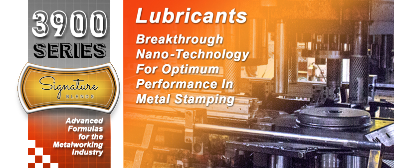 Breakthrough Nano-technology For Optimum Performance in Metal Stamping