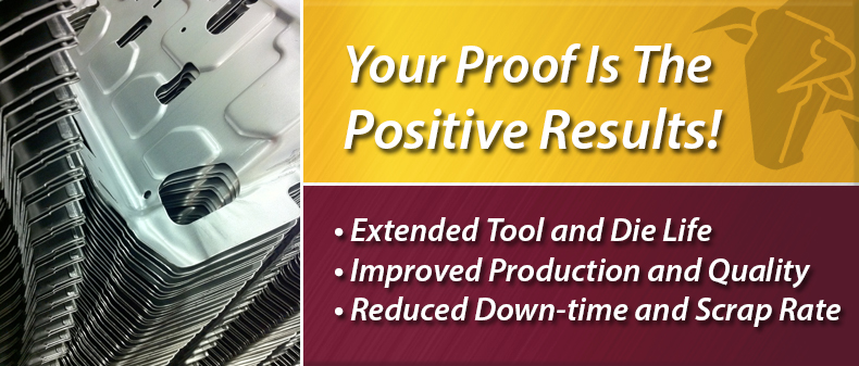 Your Proof is the Positive Results